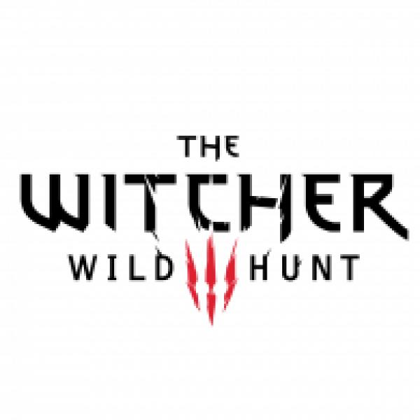 preview The Witcher svg