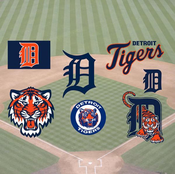 Tigres svg