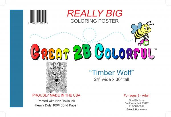preview Timber coloring