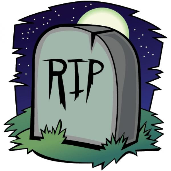 preview Tombstone clipart