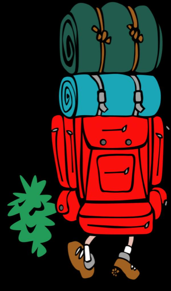 Travelling clipart