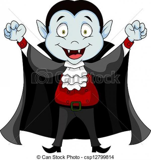 preview Vampire clipart