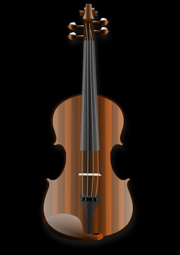 preview Violinist svg