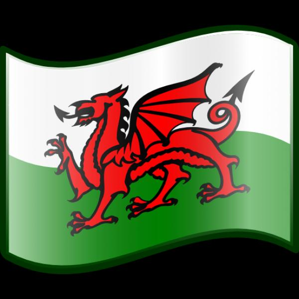 Wales clipart