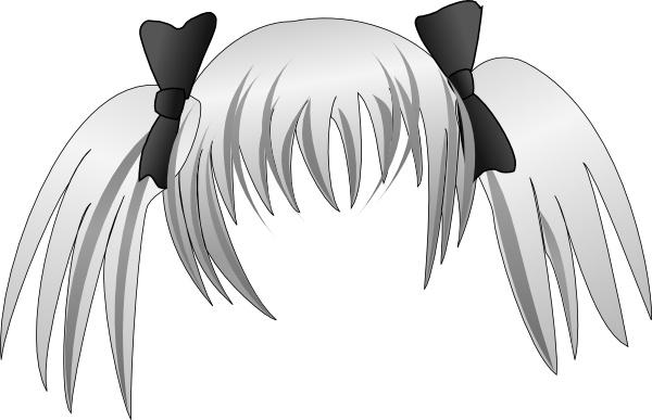 preview White Hair clipart
