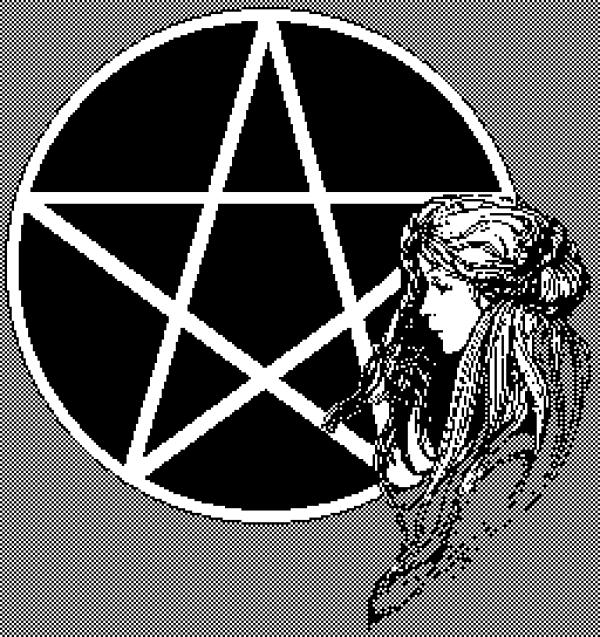 preview Wiccan clipart