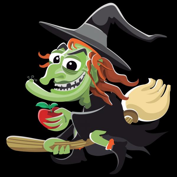 preview Witchcraft clipart