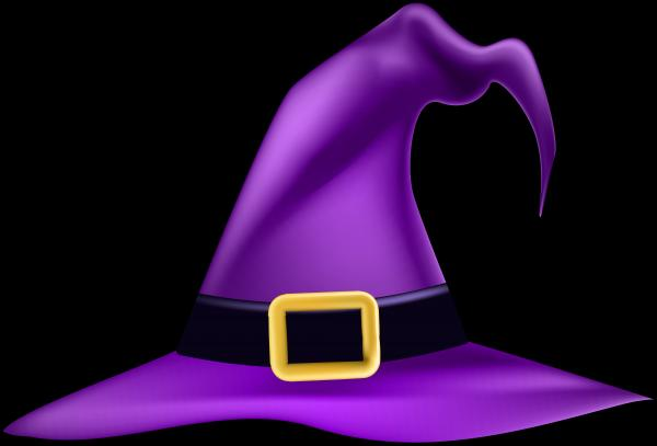 preview Witch Hat clipart