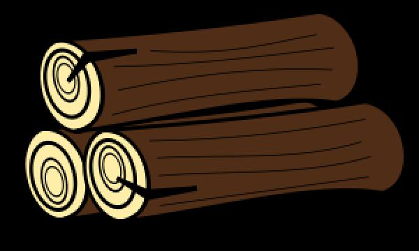 Wood clipart