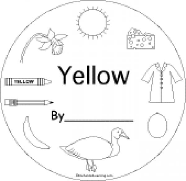 preview Yellow coloring