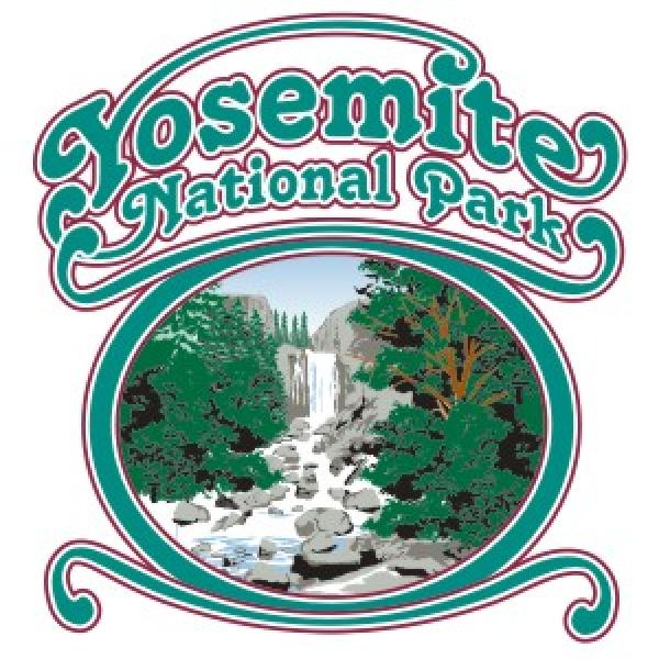 preview Yosemite National Park clipart