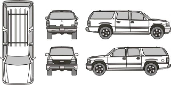 preview Yukon clipart