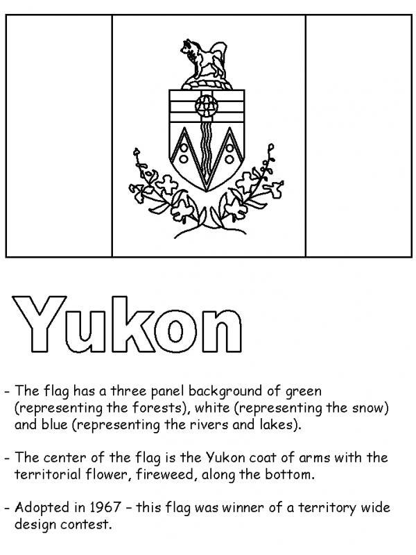 preview Yukon coloring