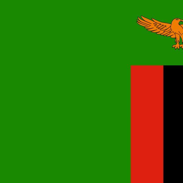 Zambia svg